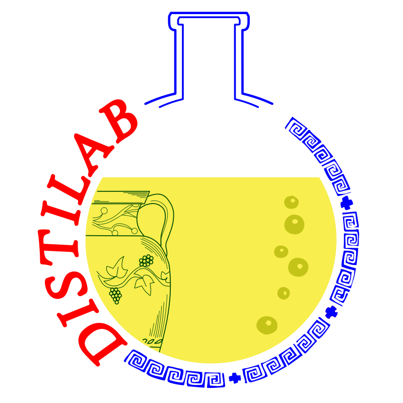 distilab, enological laboratory